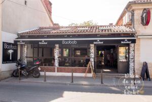 Cafe Baobab - ex Beer Club Pola