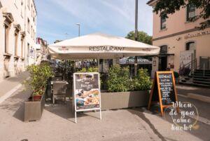 Restoran Kantina - Pola